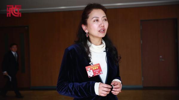 边巴拉姆:西藏发展数字经济正当时
