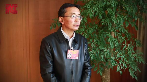 图登克珠:什么是作为一名政协委员的关键