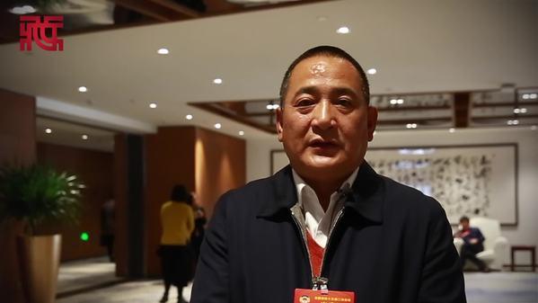 洛桑山丹:西藏民主改革60年 成绩有目共睹