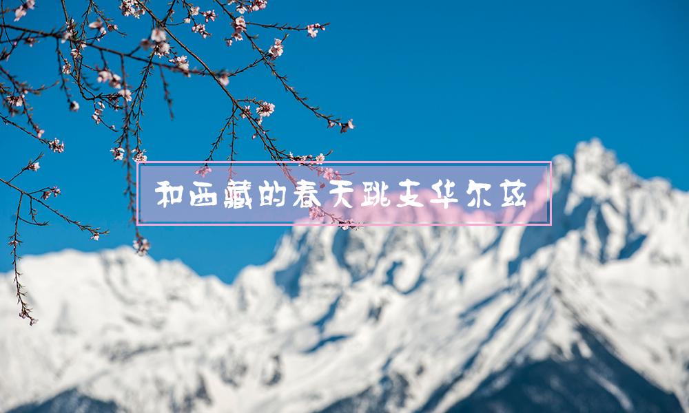 和西藏的春天跳支华尔兹