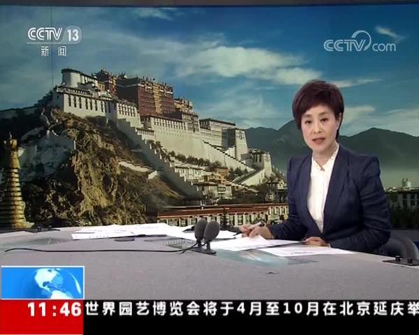 西藏:守护布达拉宫千年珍宝