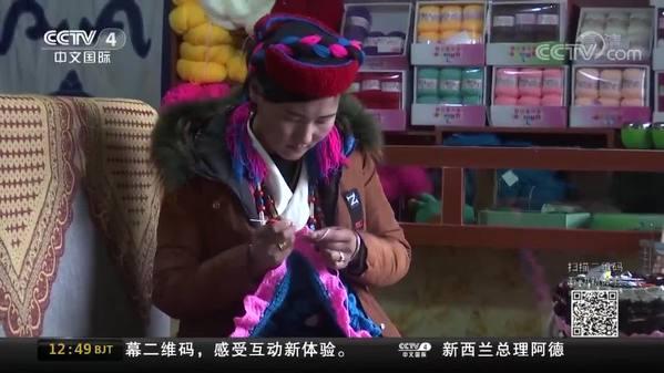【纪念西藏民主改革60周年】生态边陲民族乡 幸福美丽新边疆