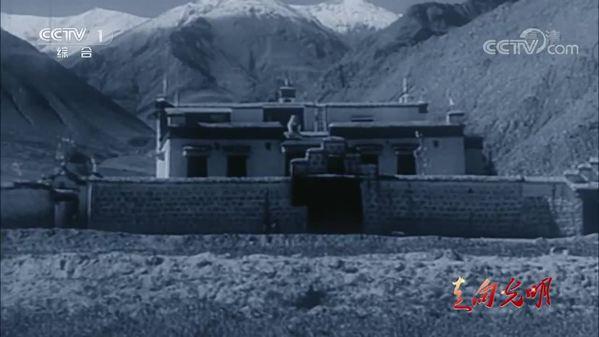 《走向光明:纪念西藏民主改革60周年》第一集:黑暗落后的旧西藏