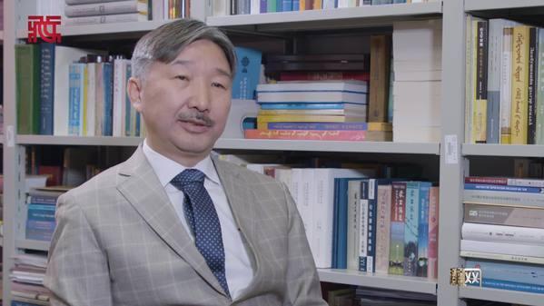 """乌云毕力格谈""""西藏蒙满文档案""""里的中央与西藏"""