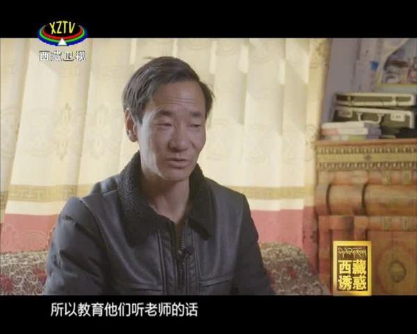 《西藏诱惑》16个证书讲出自强故事
