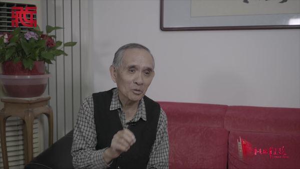 【十八军进藏 风雪征程忆当年】金坚:我父亲的戎马一生