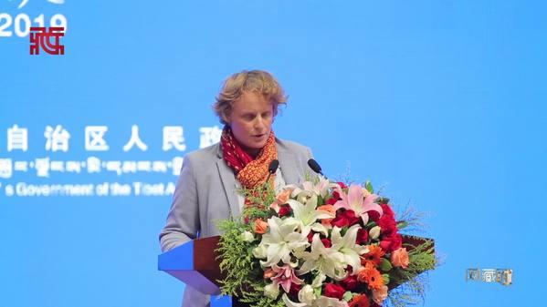 多国专家齐聚西藏拉萨,为西藏发展建言献策