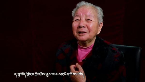 益西卓玛:西藏就是我的第二故乡