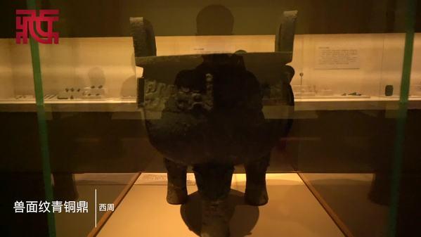 甘肃文物见证千年文化交融