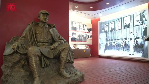 【昌都解放70周年】功在西藏,风范长存:将军楼中忆将军