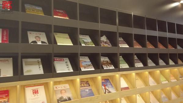 【Vlog丨黄寺书苑】打卡智慧型图书馆!