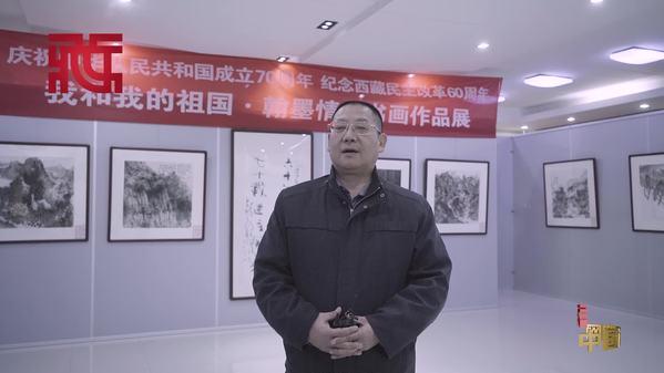 【西藏情•新春梦】侯学礼:一次援藏行一生西藏情