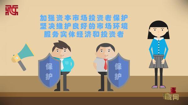 加强资本市场投资者保护