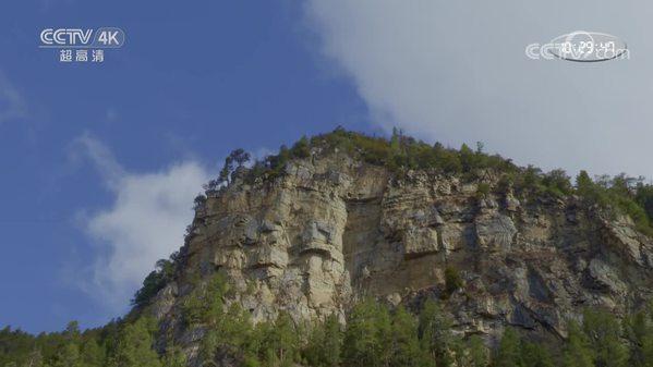 《美丽中国自然》藏东南系列——诗意南伊沟