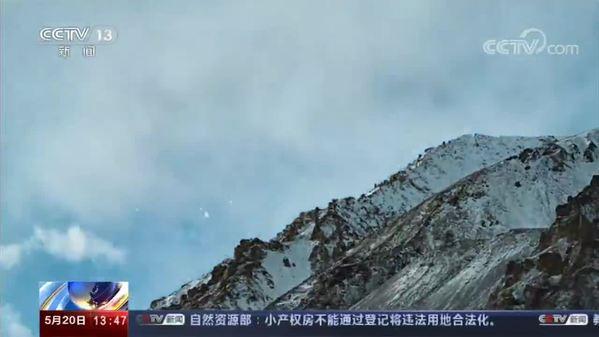 【2020珠峰高程测量】5G信号首次覆盖珠峰顶 总台将直播登顶