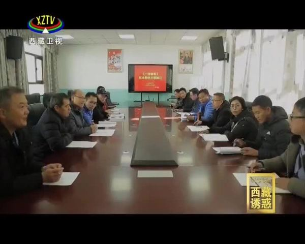 《西藏诱惑》逐梦格桑花开的地方(上)