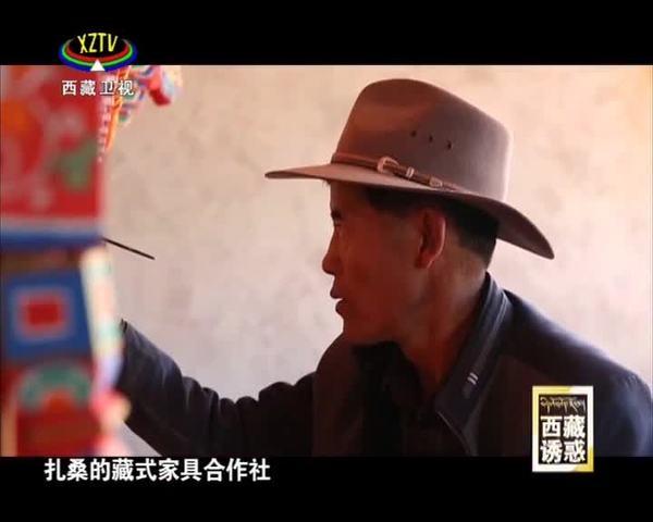 《西藏诱惑》安居乐业秀新村