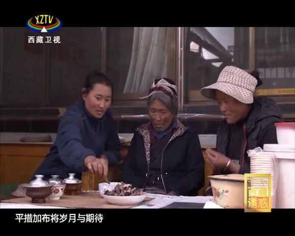 《西藏诱惑》朗县辣椒脱贫记