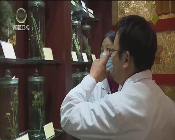 《大美青海》改善民生增福祉(上)