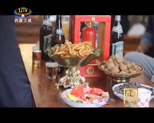 """《西藏诱惑》我在西藏""""烹调""""生活"""