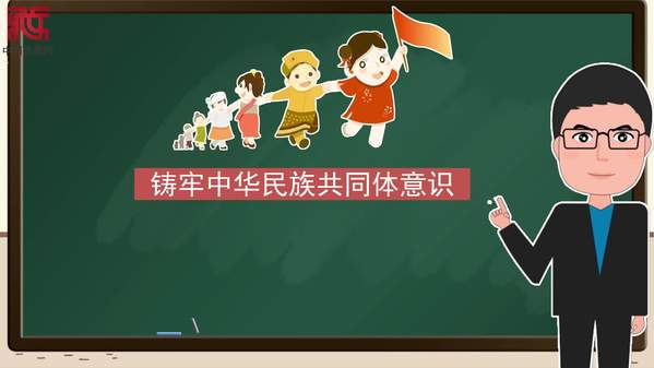 动画【观当下】丨《中国共产党统一战线工作条例》八大修订亮点