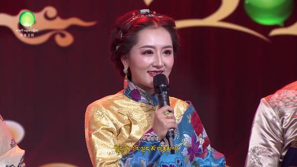 2021安多卫视藏历新年晚会
