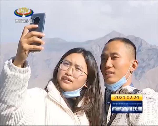 """""""双节""""期间西藏自治区旅游市场实现""""开门红"""""""