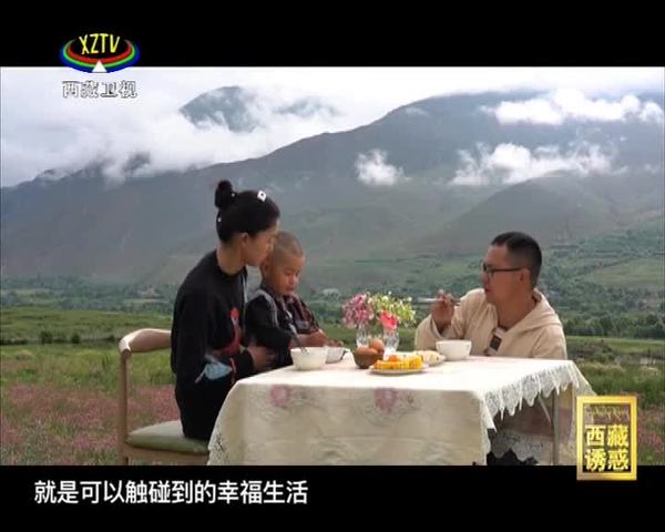 《西藏诱惑》向往的生活