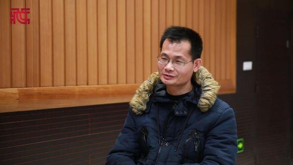 【小西Vlog两会特辑】陈进林:学科教育只有创新 才能实现高质量发展