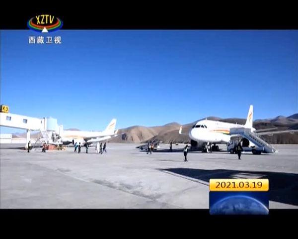 西藏航空新开20条航线