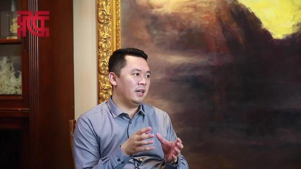 【小西Vlog两会特辑】刘华宇:努力带来优质的儿童运动启蒙教育