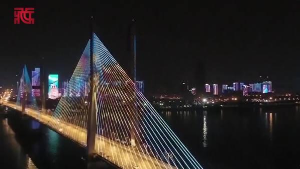 武汉重启一周年:10个瞬间回眸英雄城