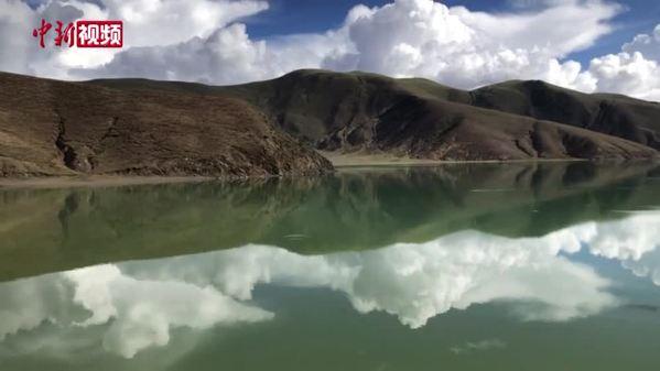 西藏浪錯:夏日美景如畫