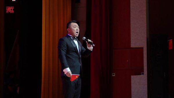 用歌声唱响拉萨,中央歌剧院赴藏慰问演出上演