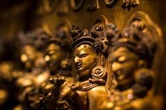 智慧与毒药——关于西藏密宗