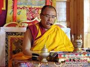 居家佛教徒修学方式的建议