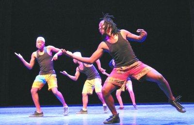 辽宁芭蕾舞团在津演出等多项大型活动
