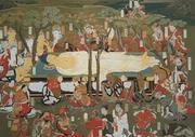 佛教故事:释迦牟尼的最后一天