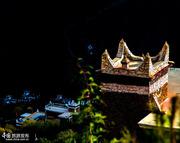 藏寨碉楼美女 走进丹巴体验它的神奇与美丽