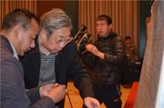 藏棋文化研究正式启动 拉萨市委书记亲自座子