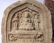 """令人惊叹的西藏""""擦擦"""":手艺人30年""""寻宝路"""""""