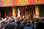 西藏也有牛郎织女?