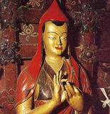 农历十月十八 藏传佛教噶当派祖师阿底峡圆寂日