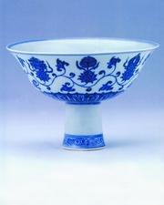明清时期景德镇官窑瓷器流传西藏考略