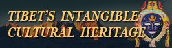 Special: Tibet intangible cultural heritage
