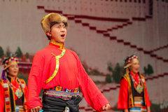 2014 Canada China Tibetan Culture Week