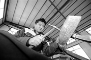 西藏手工艺古老传承 创新发展