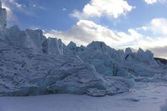 Gampo Glaciers