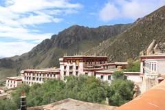 6 Days Lhasa and Lake Namtso Tour