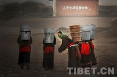 """Winners of the """"Charming Tibet"""" photography contest announced"""
